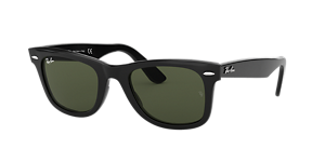 RAY-BAN RB2140 ORIGINAL WAYFARER 50 Sunglasses 579085f10e