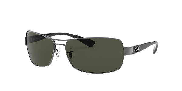 RAY-BAN RB3379 - SUNGLASSES