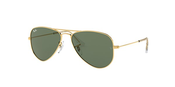 Ray-Ban JR RJ9506S AVIATOR JUNIOR