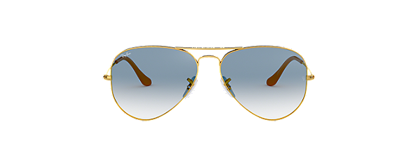 RB3025 AVIATOR 58 MEDIUM