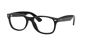RAY-BAN RX5184  Frames