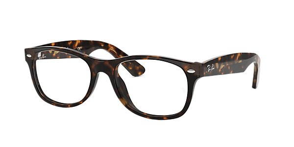 Ray-Ban RX5184 New Wayfarer Optics