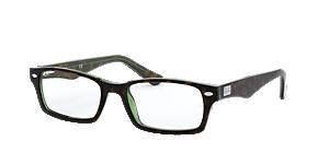 RAY-BAN RX5206  Frames