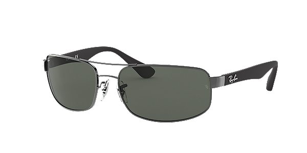 RAY-BAN RB3445 - SUNGLASSES