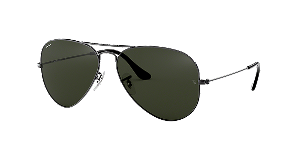 47d87a2759a RAY-BAN. RB3025. AVIATOR LARGE METAL