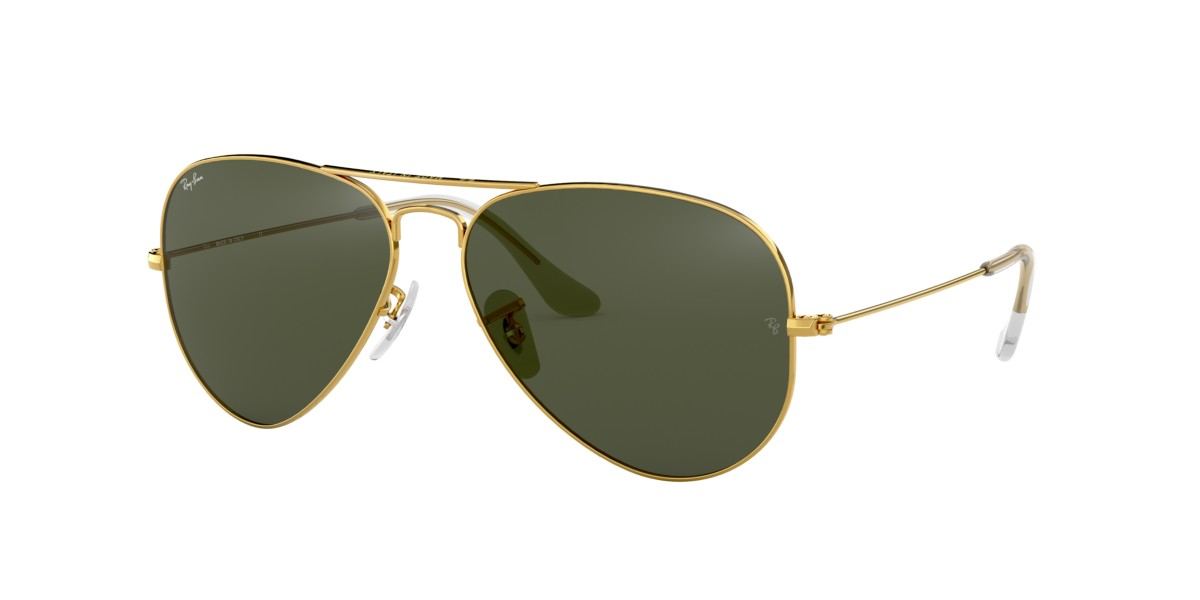 Sunglasses | RAY-BAN | RB3025 | AVIATOR 58 MEDIUM | OPSM