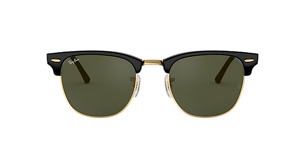 Ray-Ban RB3016 CLUBMASTER CLASSIC