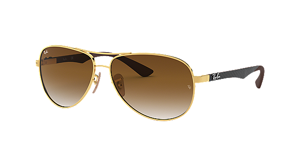 RAY-BAN RB8313 - SUNGLASSES