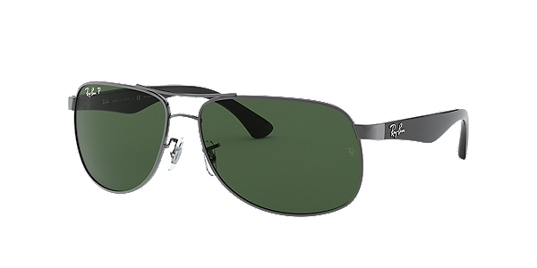 RAY-BAN RB3502  SUNGLASSES