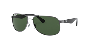 RAY-BAN RB3502 - Sunglasses