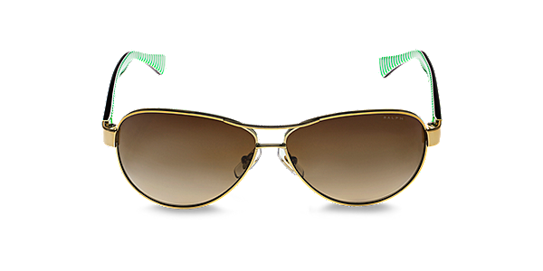 RALPH RA4096 ESSENTIAL SUNGLASSES