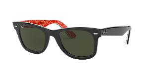 RAY-BAN RB2140F WAYFARER Sunglasses