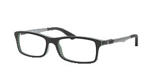 RAY-BAN RX7017 - Frames
