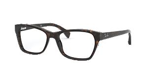 RAY-BAN RX5298 - Frames