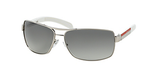 PRADA LINEA ROSSA PS 54IS 0PS 54IS Sunglasses