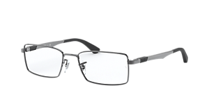 RAY-BAN RX6275 - Frames