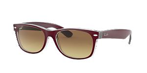 RAY-BAN RB2132 NEW WAYFARER  52 Sunglasses