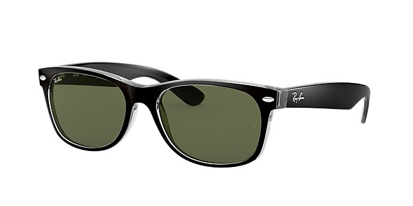 Ray-Ban RB2132 NEW WAYFARER COLOR MIX