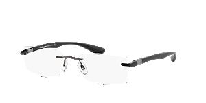 RAY-BAN RX8724 - Frames