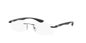 RAY-BAN RX8724  Frames