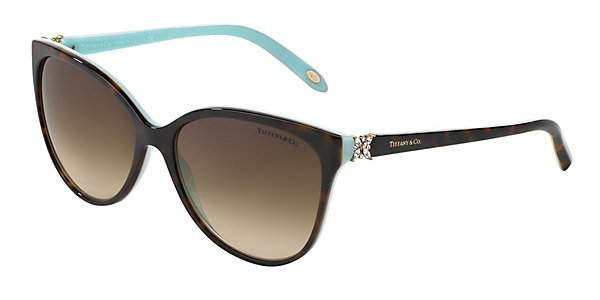 Tiffany & Co. TF4089B Tiffany Victoria