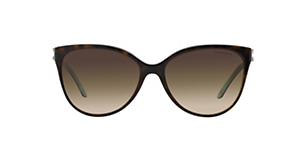 TIFFANY & CO TF4089B TIFFANY VICTORIA Sunglasses