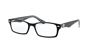 RAY-BAN RX5206 - Frames