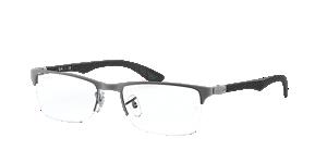 RAY-BAN RX8413 - Frames
