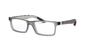 RAY-BAN RX8901 - Frames