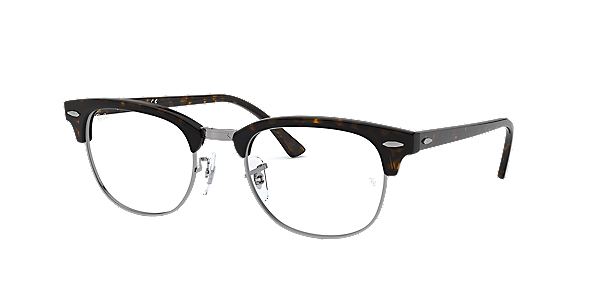 RAY-BAN RX5154 CLUBMASTER FRAMES