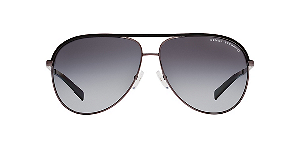ARMANI EXCHANGE AX2002 0AX2002 SUNGLASSES