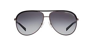 ARMANI EXCHANGE AX2002 0AX2002 Sunglasses