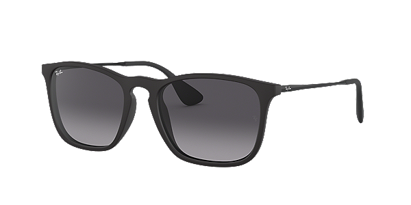 RAY-BAN RB4187F CHRIS SUNGLASSES