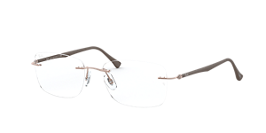 RAY-BAN RX8725  Frames