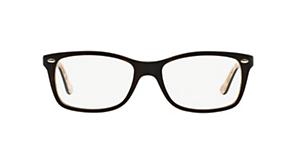 RAY-BAN RX5228F ELI Frames