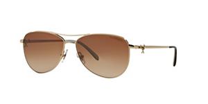 TIFFANY & CO TF3044 BLUE CORE   TIFFANY TWIST Sunglasses