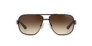 ARMANI EXCHANGE AX2012S URBAN ATTITUDE Sunglasses