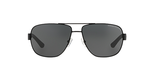 ARMANI EXCHANGE AX2012S FOREVER YOUNG SUNGLASSES