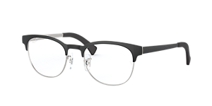 RAY-BAN RX6317 CLUBMASTER METAL Frames