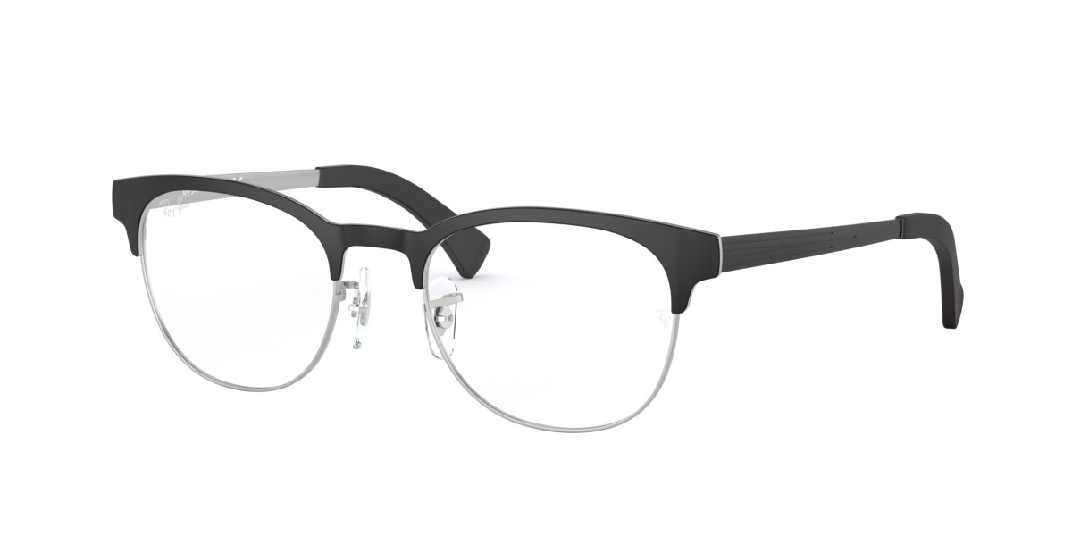 1cf2116fd1 RAY-BAN RX6317 CLUBMASTER METAL Frames