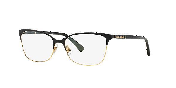 dolce gabbana dg1268 frames - Dolce And Gabbana Glasses Frames
