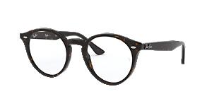 RAY-BAN RX2180V - Frames