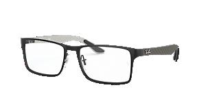 RAY-BAN RX 8415  Frames