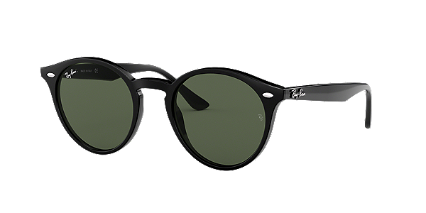 RAY-BAN RB2180 HIGHSTREET SUNGLASSES