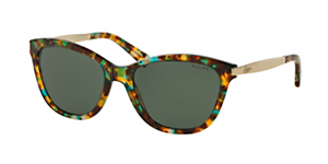 RALPH RA5201 ESSENTIALS | EXTENDED TEM Sunglasses