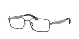 RAY-BAN RX6333 - Frames