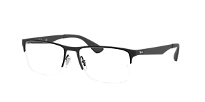 RAY-BAN RX6335 - Frames