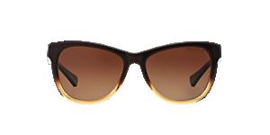 RALPH RA5196 ESSENTIAL | RALPH LOGO Sunglasses