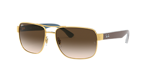 RAY-BAN RB3530 HIGHSTREET Sunglasses
