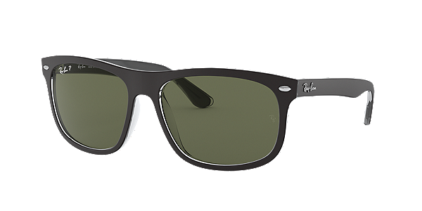 RAY-BAN RB4226 HIGHSTREET SUNGLASSES